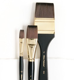Quiller Watermedia Brushes