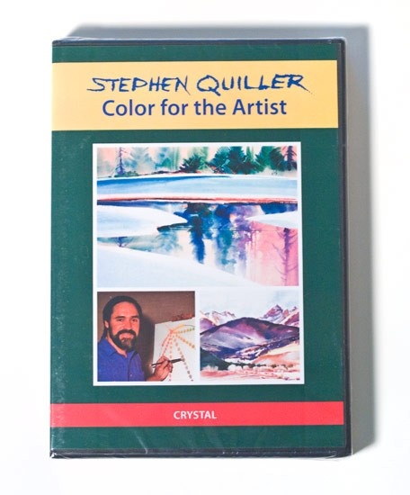 Color for the Artist