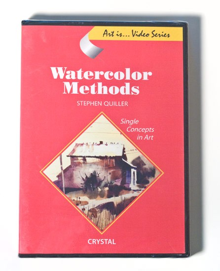 Watercolor Methods