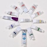13 Color Set of Gouache - 15 ml tubes