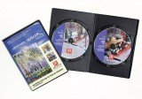 Stephen Quiller Workshop DVDs
