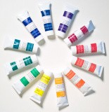12-Color Set of SQ Watercolors