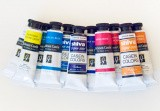 11-Color Casein Set