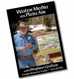 Water Media en Plein Air: A Comprehensive DVD Guide